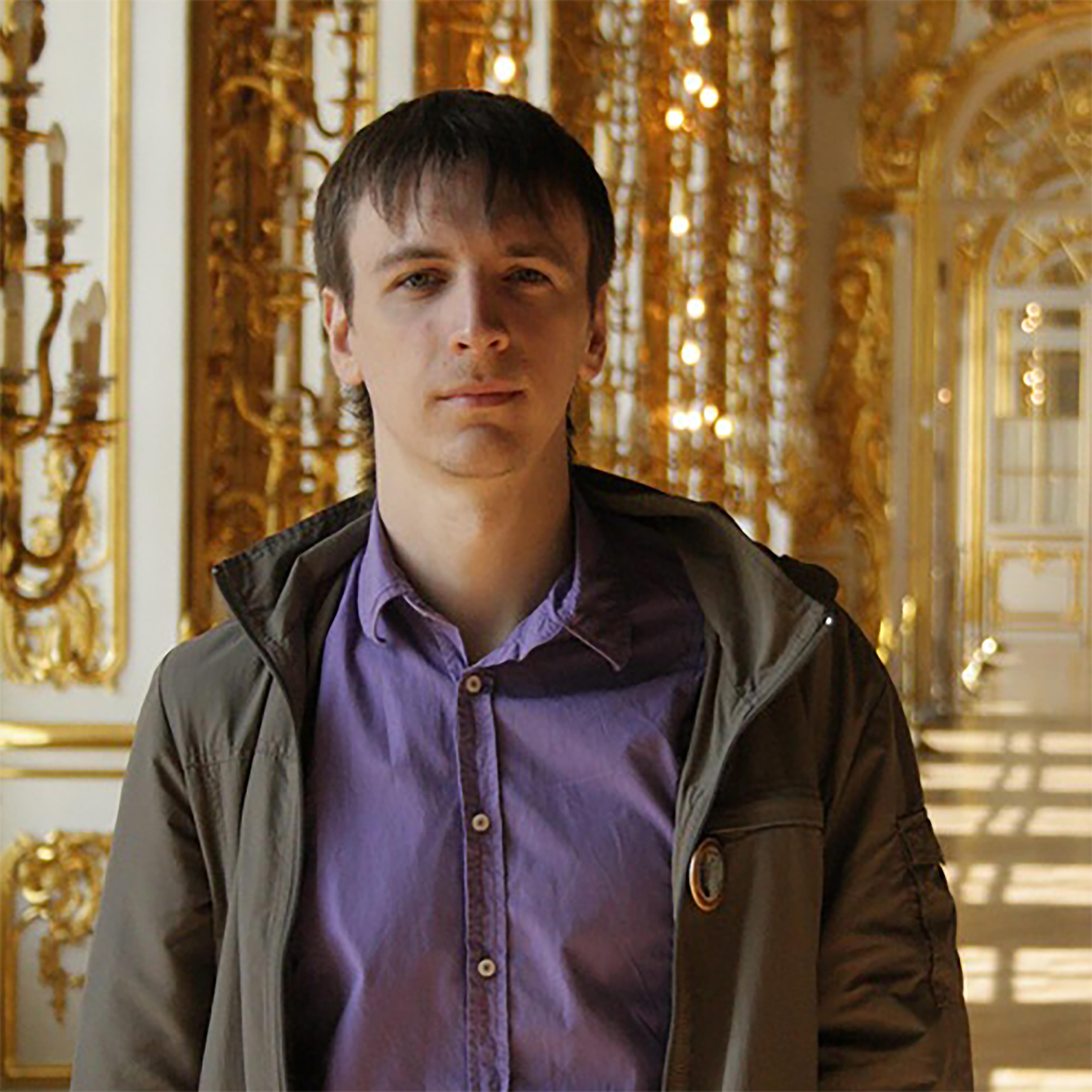 Дмитрий Щука