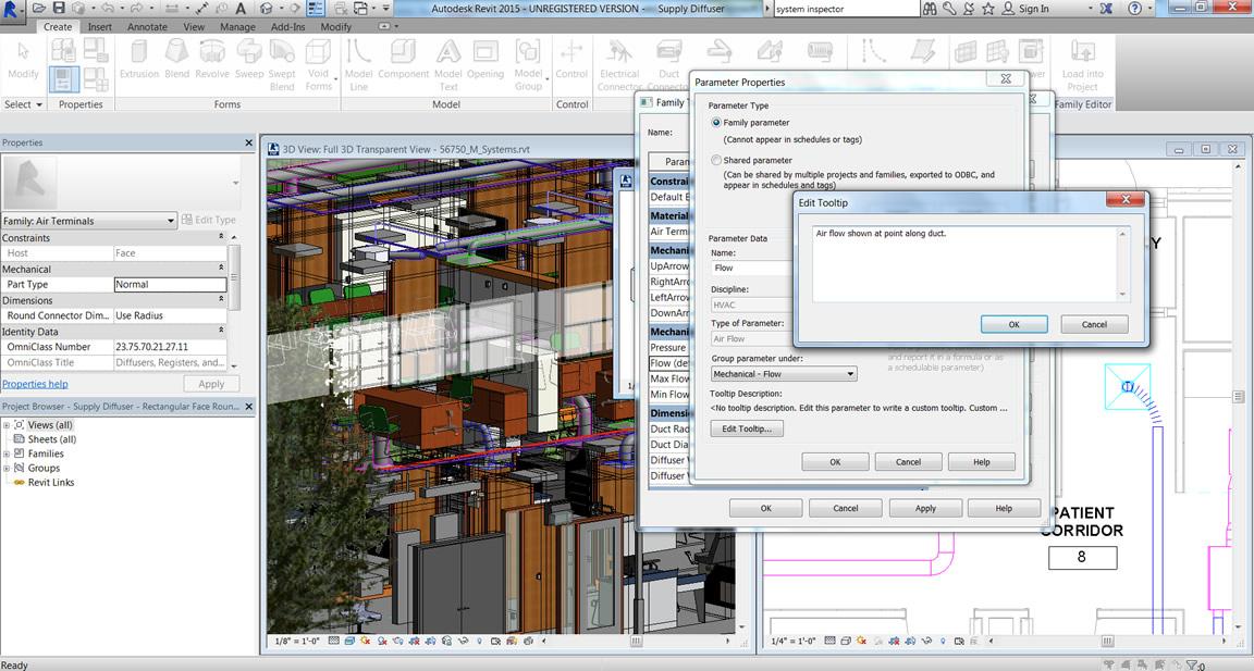 autodesk выпустила Revit 2015
